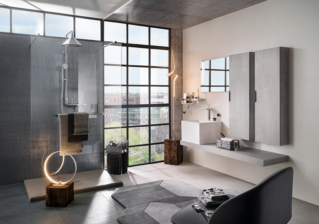 Installation salle de bains Tain L'Hermitage Drôme