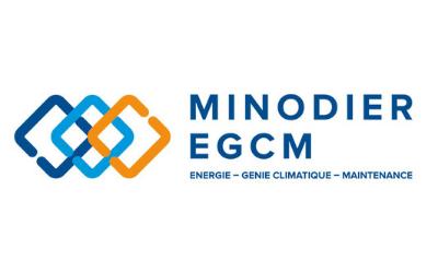 logo EGCM Minodier